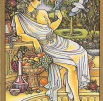 Archetypal Venus/Taurus