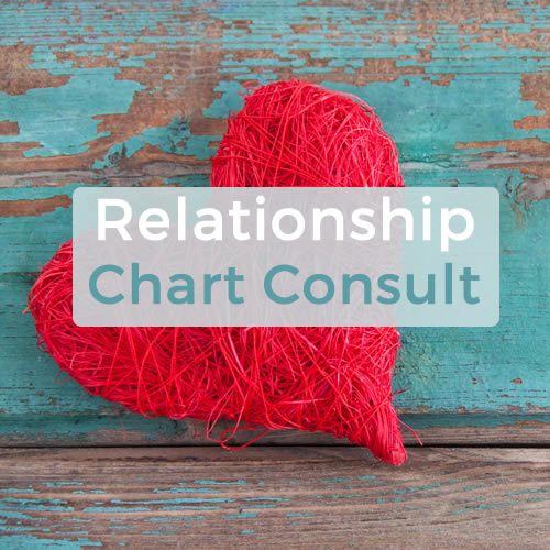Relationship Chart Consult Kelly Surtees Astrology