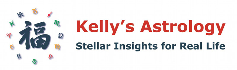 Kelly's Astrology
