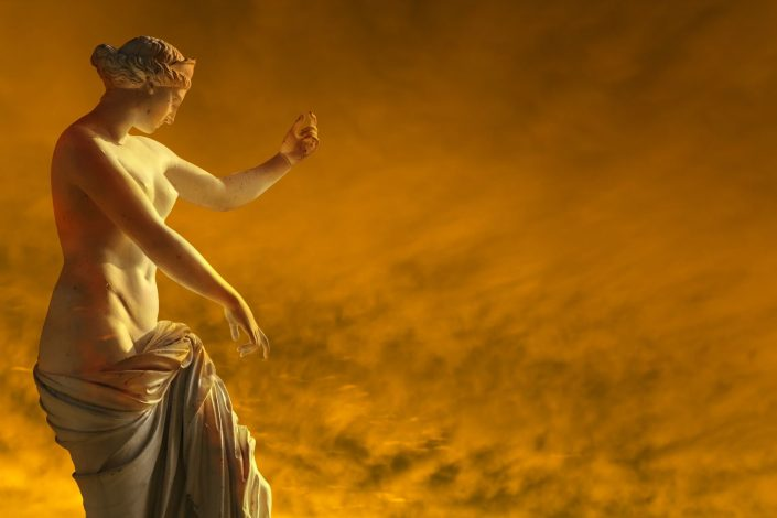 The Madonna/Whore Complex: Venus and the Moon – Kelly Surtees Astrology