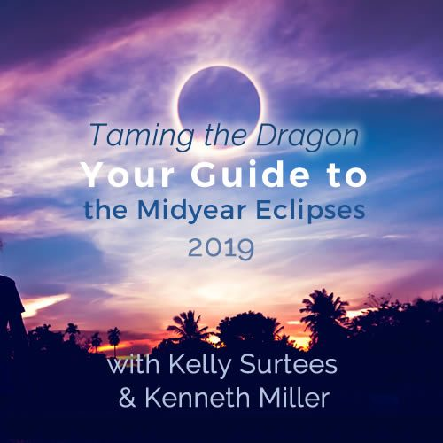 Kelly Surtees Astrology – Accessible astrology to help you live in